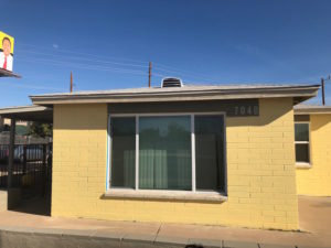 9 Unit Complex For Sale 7040 Nw Grand Ave Glendale Az